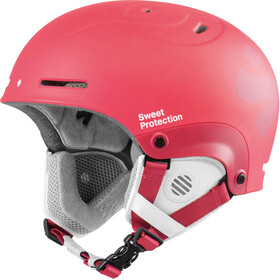Sweet Protection Blaster II Helmet Barn Matte Ruby Red